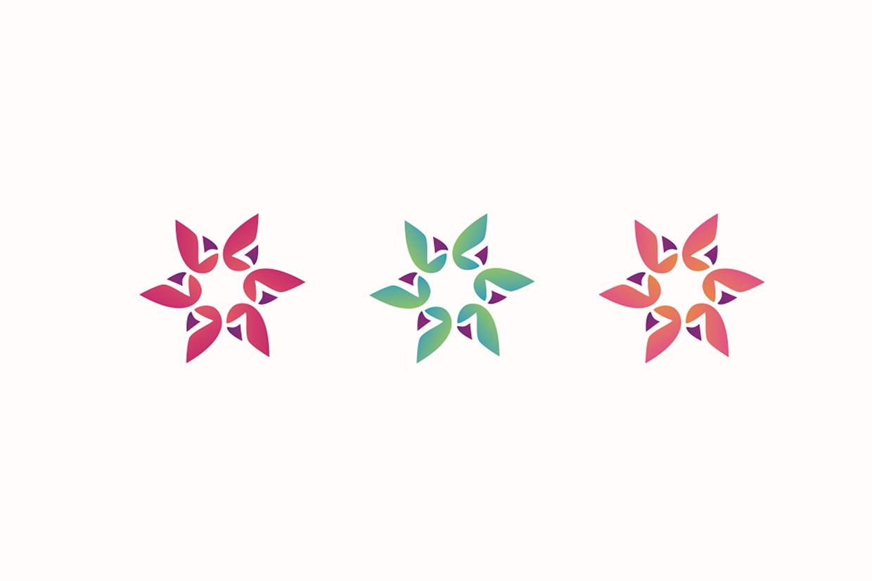 Branding pour les cosmétiques Linea Femina Mons