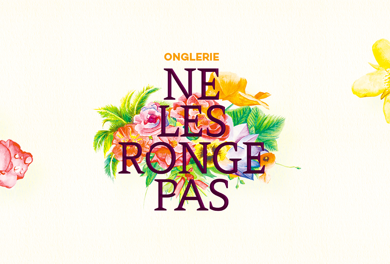 Branding Ne Les Ronge Pas
